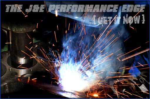 Visit The Performance Services Page of J and E Performance !!